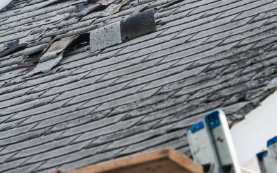 Do You Need Help With A Hail-Damaged Roof?