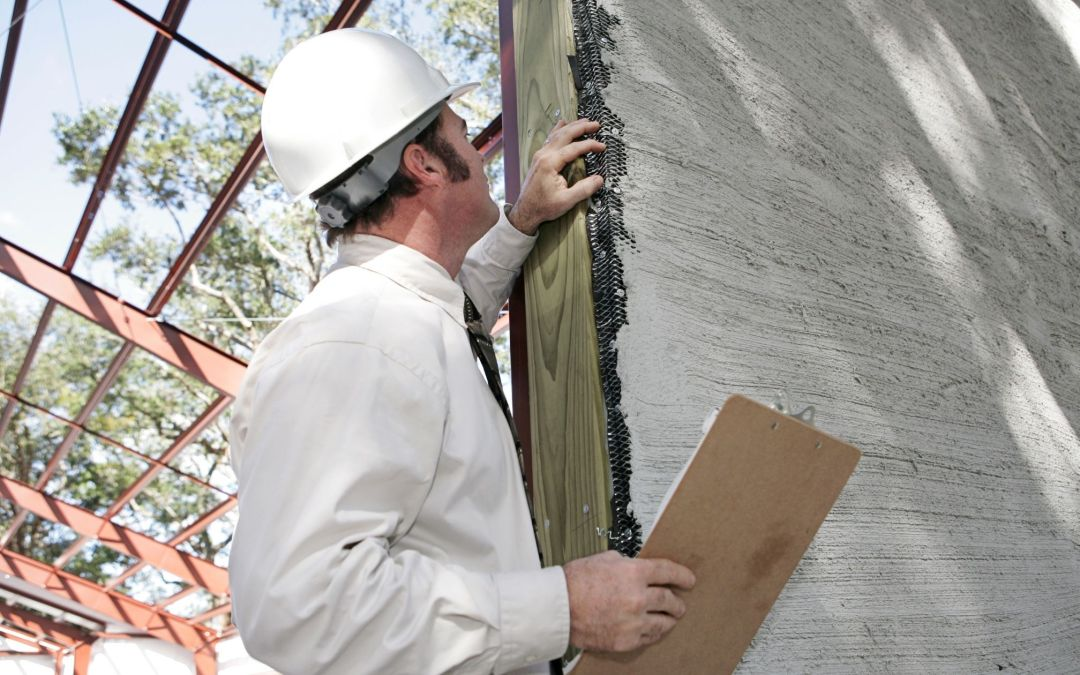 Roof Inspection for insurance