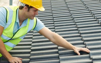 Call Us When You Need A Roofing Expert