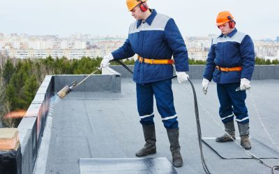 What Does It Take To Be A Good Commercial Roofer In Houston, Tx?