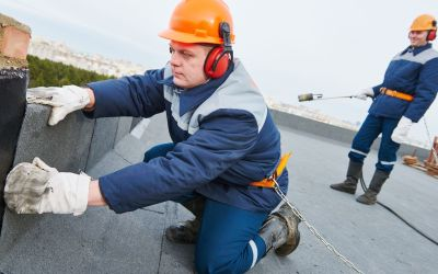 Commercial Roofing Should Be Simple In Houston