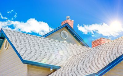 Are You Looking For A Free Roof Inspection?