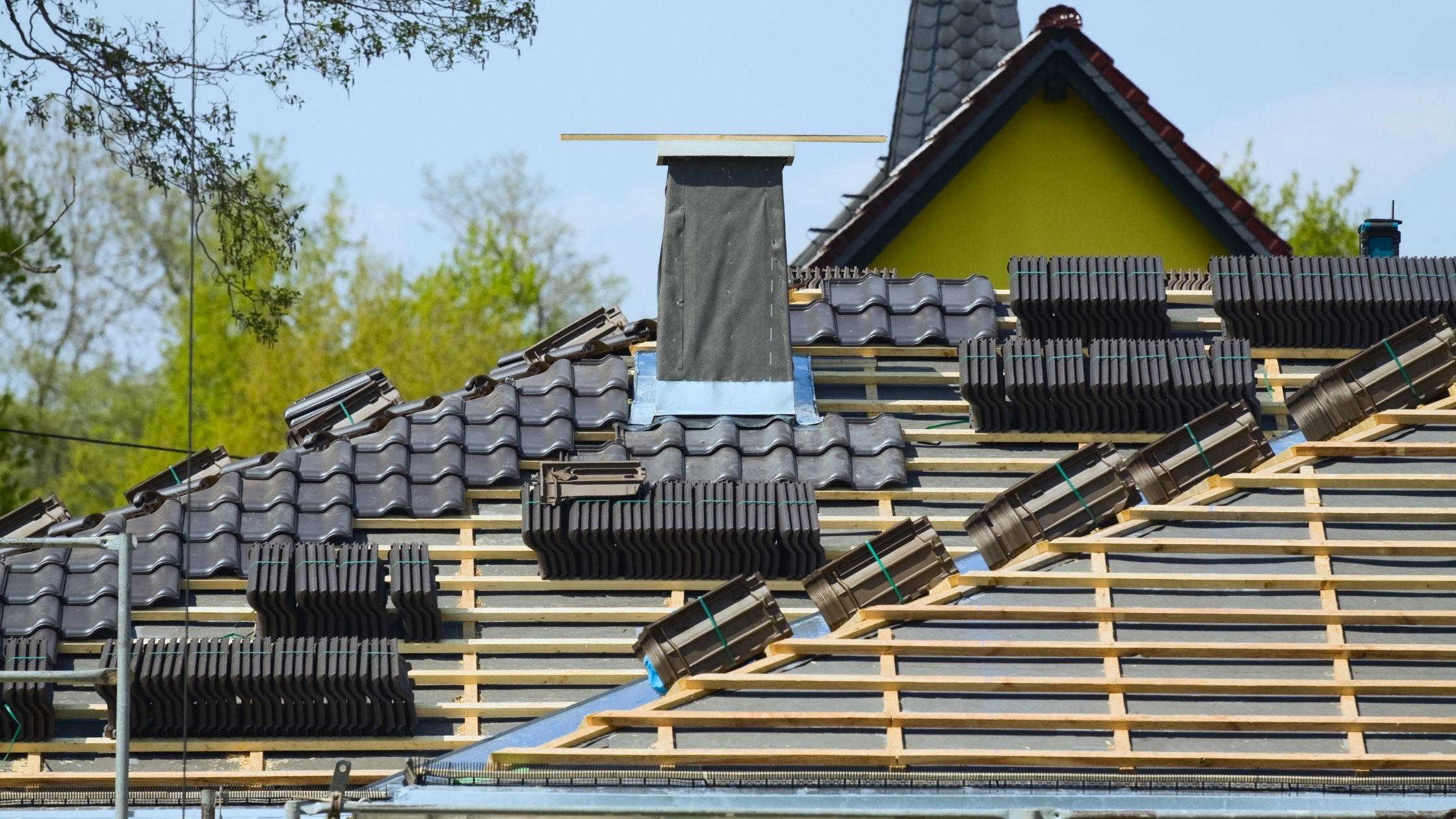 Roofing Shingles Experts
