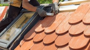 Commercial Roofing In Houston Tx