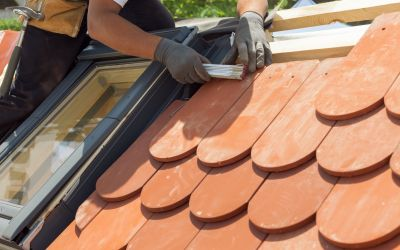 Does Your Roof Require An Expert?