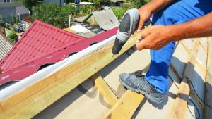 Roofing And Construction Houston Tx